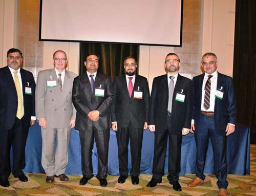 WORKSHOP ON 'DEMYSTIFYING E-FORMS & NEW FINANCIAL REGULATIONS' IN DUBAI