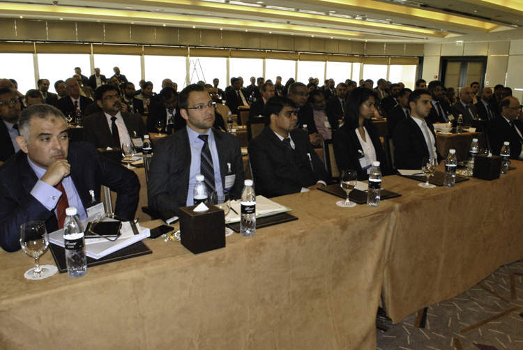 Workshop on Demystifying E-Forms & New Financial Regulations in Dubai