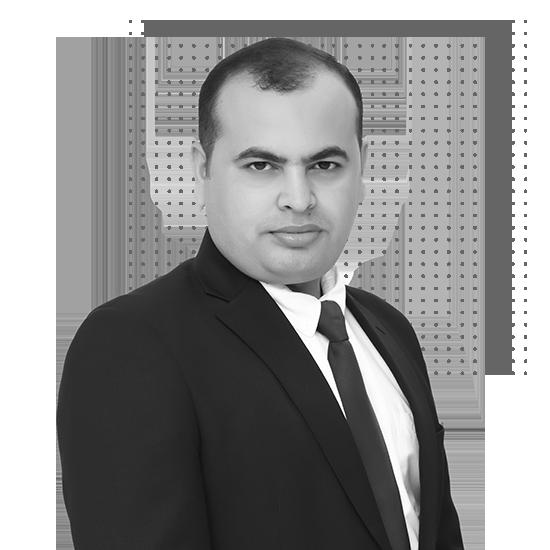 Zaheer Ahmed, Our Team