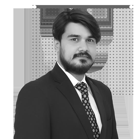 Mirza Muhammad Ali