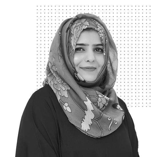 Sana Razzaq, Our Team