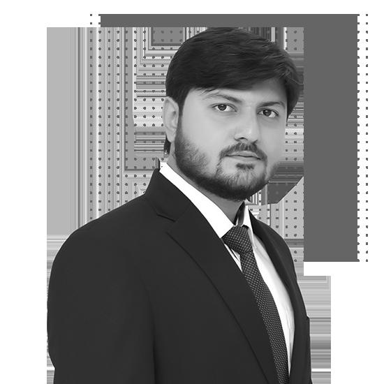 Ammad Nasir, Our Team