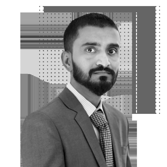Adeel Ahmed, Our Team