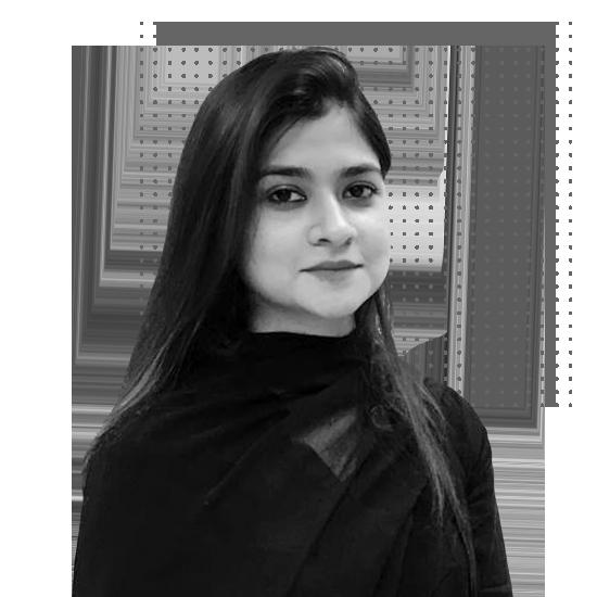 Faria Ayesha, Our Team