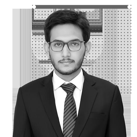 Syed Muhammad Raza Zaidi