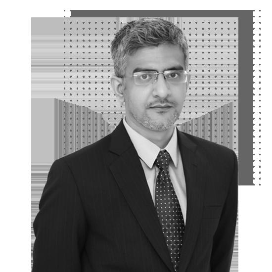 Omer Mehmood, Our Team