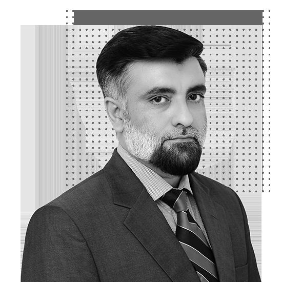 Sibtain Naqvi