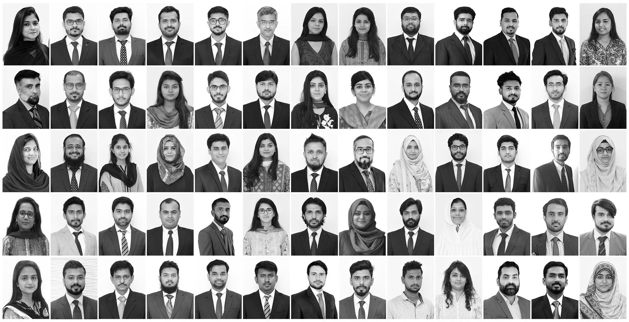 Badri Team Pictures