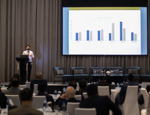 ANNUAL CONFERENCE 2019 – TRENDS IN MOTOR AND MEDICAL INSURANCE IN UAE
