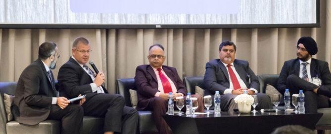 Badri Annual Conference 2019