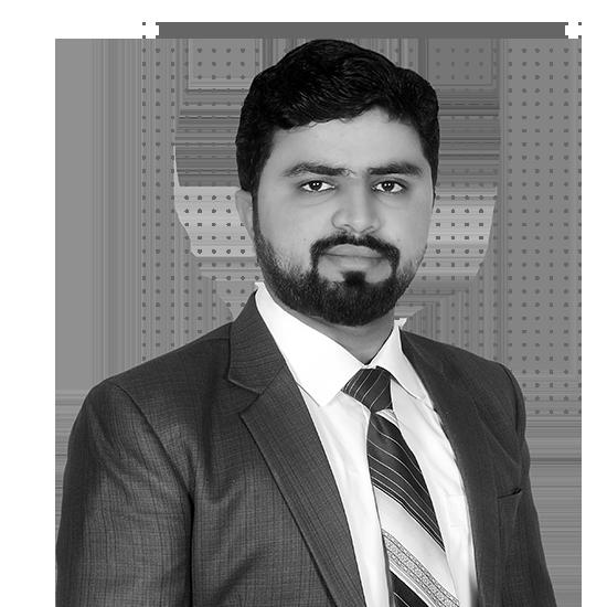 Fahad Raza, Our Team